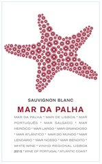 Quinta de Chocapalha Mar da Palha Sauvignon Blanc 2015